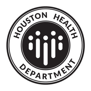 Houston Health Department seal