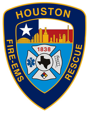 Houston Fire Department seal